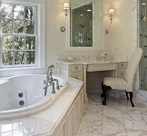 Bathroom Plumbing Service