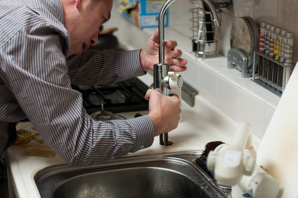 Plumbing Services DC